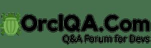 OrclQA.Com Logo